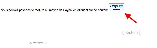 Abonnement paypal7