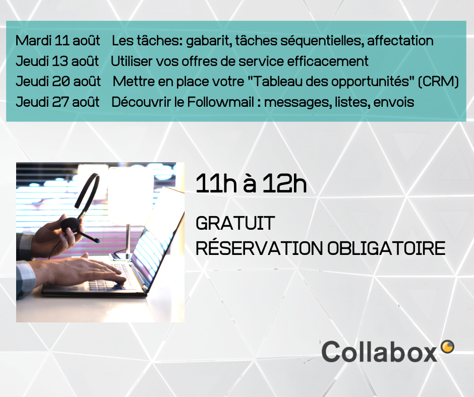 Formabox- formation virtuelle