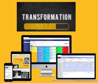 Collabox transformation numérique